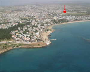 Altinkum Property For Sale New Apartments Altinkum Turkey