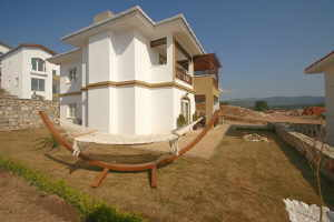 Akbuk Turkey Real Estate Detached 4 bed Villas