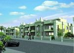 Invest In Turkey New Apartment Development in Didim