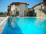 Villa Property In Bodrum Gulluk Near Golf Airport And Sea