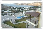 Bodrum Villa For Sale Gundogan Furnished Villa(5)