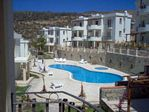 Bodrum Central 2 Bed Apartment