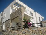 Gumusluk Bodrum Apartments Stunning sea and sunset views
