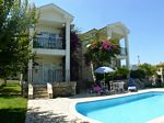 Lovely 2 bedroom apartment property Dalyan Turkey