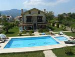 Dalyan duplex apartments