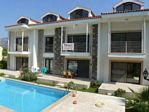 Dalyan Apartments 3 Bed Small Complex Pool