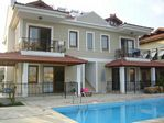 Dalyan 2 Bed Duplex Apartment