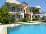 Ground Floor Resale Apartment In Dalyan
