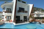 New 2 Bed Dalyan Apartment Holiday Rental Investment
