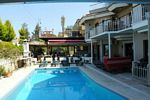 Dalyan Commercial Opportunity Apartment Hotel For Sale