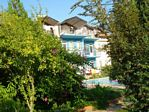 Dalyan Apartment Hotel For Sale 10x2 Bed Apartments, Pool, Gardens