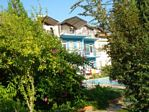 Apart Hotel for sale in central Dalyan