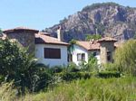Dalyan Turkey Property Furnished 3 Bed Villa On Small Complex