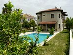 4 Bed Centrally Heated Dalyan Villa