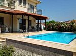 3 Bed Villa Furnished Air Conditioned Own Pool and Gardens