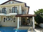 3 Bed Villas, Furnished, On Dalyan Complex With Pool