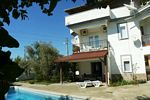 Dalyan Rental Property Investment Villa With Tenant