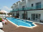 3 Bed Villa For Sale Furnished On A Small Dalyan Complex