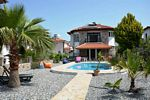 Dalyan 3 Bed Villa With Pool