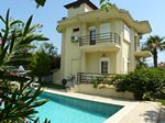 4 Bed Private Villa Own Pool and Gardens, Furnished, Good Holiday Rental Record