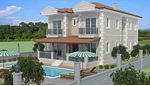 Luxury New Build Villas In Dalyan