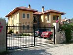 Turkish Luxury Villa Dalyan Turkey