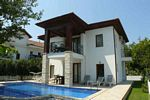4 Bed Dalyan Villa Property