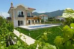 New Dalyan  Property 5 Bed Villa Private Pool and Gardens