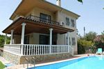 Marmarli Dalyan Turkey Property 3 Bed Villa With Private Pool