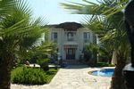 3 Bed Villa In Dalyan