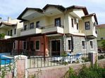 Large 4 Bed Dalyan Villa On Small Complex