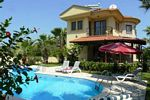 3 Bed Dalyan Villa Property With Pool