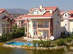 Live In Turkey -  Large Detached Villa With Private Pool Near Fethiye Calis