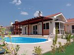 Retirement Friendly Bungalow With Private Pool