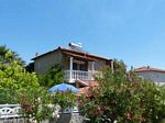 Detached 3 bed Villa Camlik Mordogan Karaburun Izmir