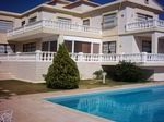 Property Turkey Real Estate Detached 8 bed Villa 2 Pools Sea Views