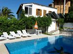 Gulf of Izmir Villa plus 2 Apartments Ideal Home And Income