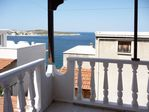 Karaburun Sea View Villa For Sale