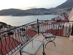 Kalkan Apartment At A Very Nice Price Fully Furnished Shared Pool Sea Views