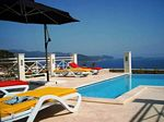 Prestige Villa Property Turkey Kas