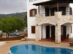 Kas Turkey Villa Property Kas Villa Private Pool Sea Mountain Views