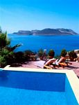 Luxury Villa Kas Turkey 7 Bed Kas Villa With Sea Views