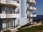Kas Turkey Real Estate 2 Bed Apartment Kas Town