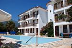Established Kas Hotel Property For Sale