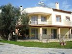 Kusadasi Ladies Beach Villa Property