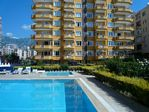 Alanya Apartment For Sale 2 bed Furnished Alanya Apartment
