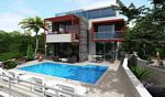 Kalkan Villas Sea Views Private Pool