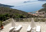 Kalkan 2 Bed Villa With 1 Bed Apartment