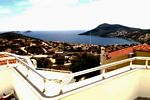 3 Bed Kalkan Villa Fully Furnished Sea Views