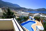 Quality Kalkan Villa Pool Furnished Sea Views